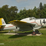 Boiestown-NB--Avenger-Aircraft-Forest-Industry-use--886_MG_9869