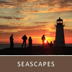 Galleries - Seascapes