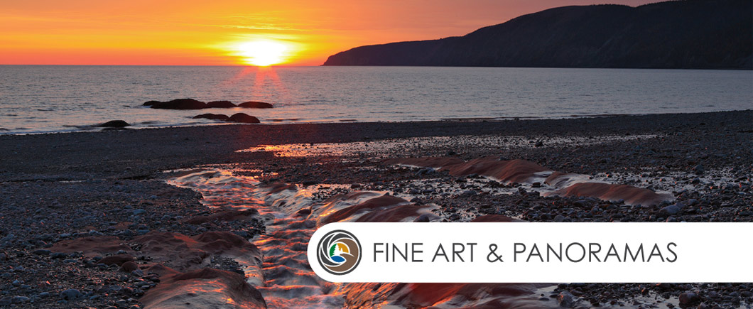 Galleries - Fine Art and Panoramas