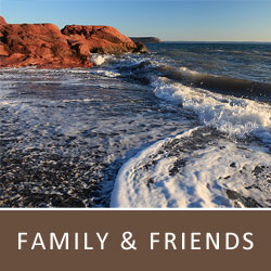 Photo Tours - Family and Friends